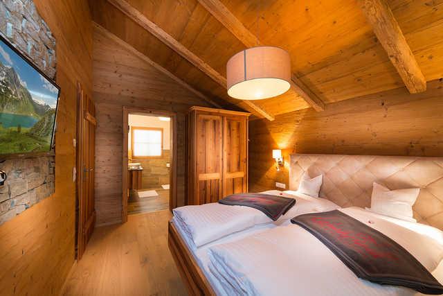 Ferienhaus Lehenriedl Rosen-Chalets - Chalet Alpenrose (2188426), Wagrain, Pongau, Salzburg, Österreich, Bild 40
