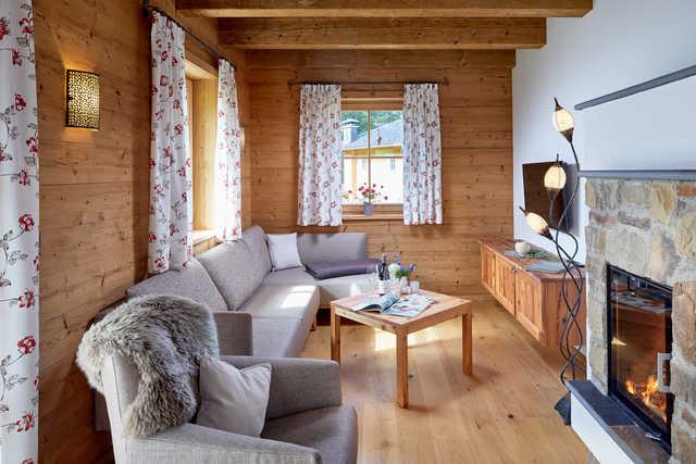 Ferienhaus Lehenriedl Rosen-Chalets - Chalet Alpenrose (2188426), Wagrain, Pongau, Salzburg, Österreich, Bild 28