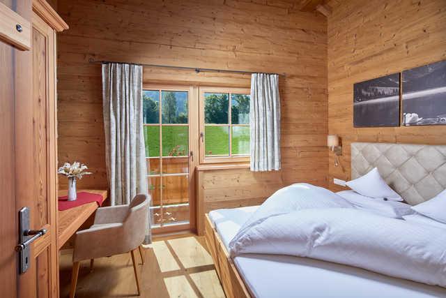 Ferienhaus Lehenriedl Rosen-Chalets - Chalet Alpenrose (2188426), Wagrain, Pongau, Salzburg, Österreich, Bild 38