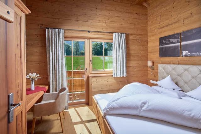 Ferienhaus Lehenriedl Rosen-Chalets - Chalet Wildrose (2188223), Wagrain, Pongau, Salzburg, Österreich, Bild 40