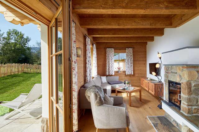 Ferienhaus Lehenriedl Rosen-Chalets - Chalet Wildrose (2188223), Wagrain, Pongau, Salzburg, Österreich, Bild 28