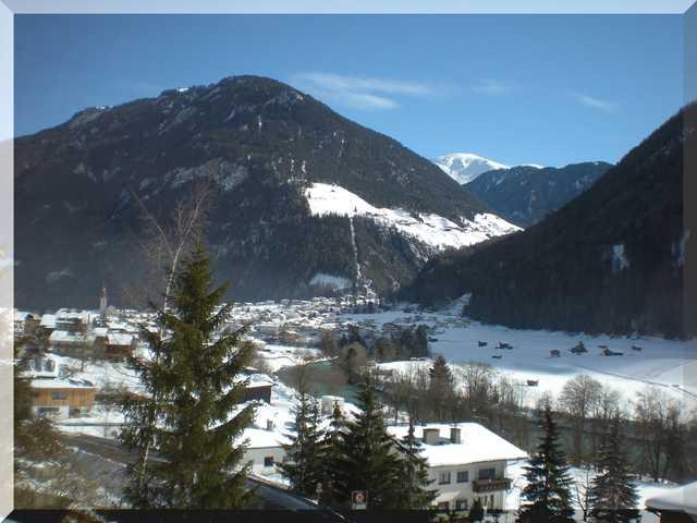 Ferienwohnung Appart Collina - Ferienwohnung Michaela (2275212), Pfunds, Tiroler Oberland, Tirol, Österreich, Bild 16