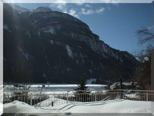 Ferienwohnung Appart Collina - Ferienwohnung Michaela (2275212), Pfunds, Tiroler Oberland, Tirol, Österreich, Bild 17