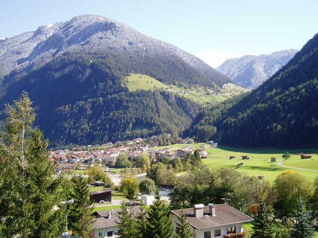 Ferienwohnung Appart Collina - Ferienwohnung Michaela (2275212), Pfunds, Tiroler Oberland, Tirol, Österreich, Bild 19