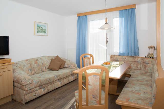 Ferienwohnung Lehenriedl Wohlfühl-Appartements*** - Wohlfühl-Appartement 2 (2221380), Wagrain, Pongau, Salzburg, Österreich, Bild 17