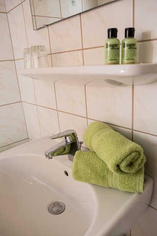 Ferienwohnung Lehenriedl Wohlfühl-Appartements*** - Wohlfühl-Appartement 3 (2248996), Wagrain, Pongau, Salzburg, Österreich, Bild 17