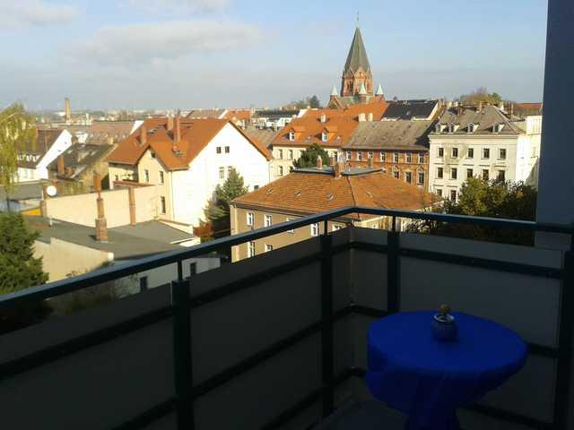 Ferienwohnung Alte Feuerwache Görlitz City - III. OG, 52m², 1 Zi mit Balkon (2344919), Görlitz, Lausitz (Sachsen), Sachsen, Deutschland, Bild 14