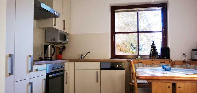 Holiday house Traudl - Ferienwohnung 1 (2485050), Jerzens, Pitztal, Tyrol, Austria, picture 24