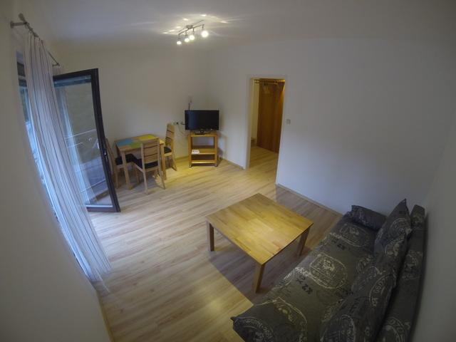 Ferienwohnung Smart Liv'in Laabnerhof - Standard Apartment mit Wohn- und Schlafbereich (2052561), Brand (AT), Mostviertel, Niederösterreich, Österreich, Bild 21