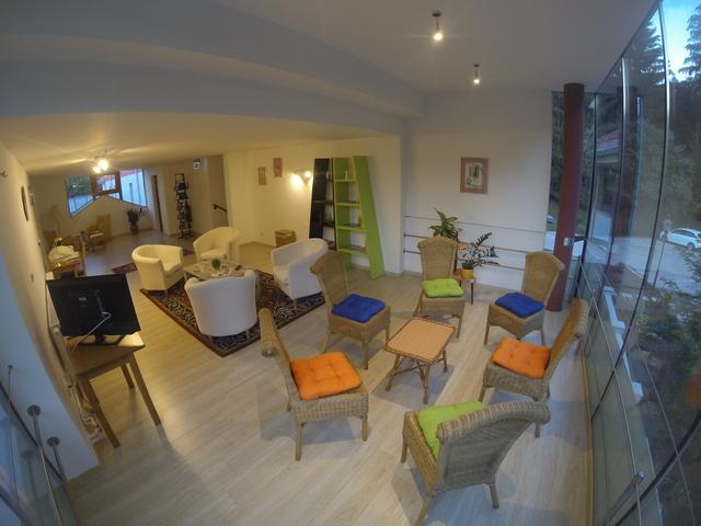Ferienwohnung Smart Liv'in Laabnerhof - Standard Apartment mit Wohn- und Schlafbereich (2052561), Brand (AT), Mostviertel, Niederösterreich, Österreich, Bild 24