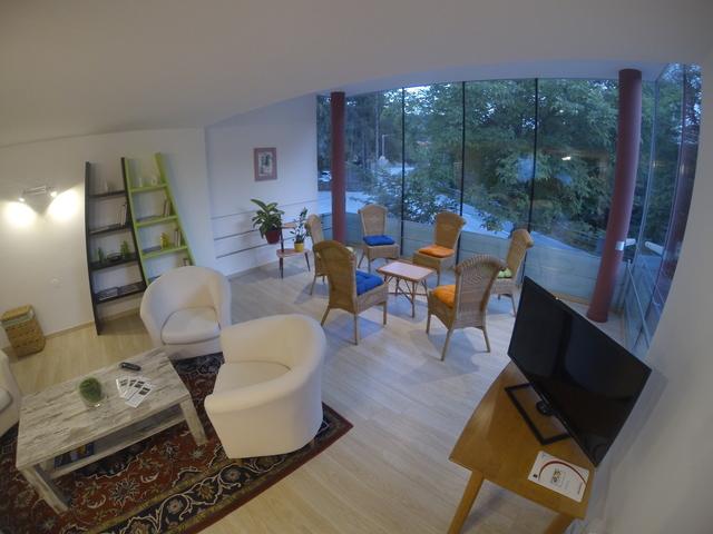 Ferienwohnung Smart Liv'in Laabnerhof - Standard Apartment mit Wohn- und Schlafbereich (2052561), Brand (AT), Mostviertel, Niederösterreich, Österreich, Bild 26