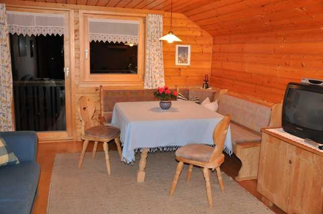 Appartement de vacances Haus Sonneck - Ferienwohnung mit Balkon (2220957), Au (AT), Bregenzerwald, Vorarlberg, Autriche, image 15