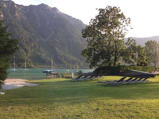 Appartement de vacances Landhausappartement Kofler - Fewo F2 (2-3) 1 (2309939), Maurach, Lac Achen, Tyrol, Autriche, image 60