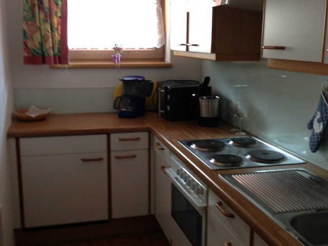 Appartement de vacances Landhausappartement Kofler - Fewo F2 (2-3) 1 (2309939), Maurach, Lac Achen, Tyrol, Autriche, image 52