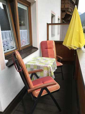 Appartement de vacances Landhausappartement Kofler - Fewo F2 (2-3) 1 (2309939), Maurach, Lac Achen, Tyrol, Autriche, image 58