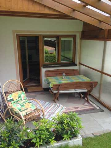 Appartement de vacances Landhausappartement Kofler - Fewo F2 (2-3) 1 (2309939), Maurach, Lac Achen, Tyrol, Autriche, image 59