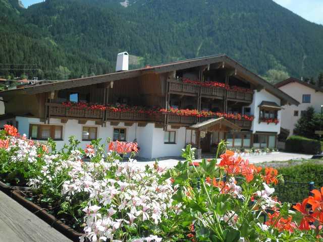 Ferienwohnung Landhausappartement Kofler - Fewo F1 (1-2) 1 (2309884), Maurach, Achensee, Tirol, Österreich, Bild 39