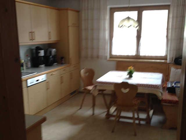 Appartement de vacances Landhausappartement Kofler - Fewo F3 (2-4) 1 (2309938), Maurach, Lac Achen, Tyrol, Autriche, image 50