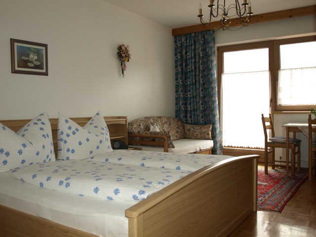 Appartement de vacances Landhausappartement Kofler - Doppelzimmer Typ 2 1 (2309883), Maurach, Lac Achen, Tyrol, Autriche, image 40