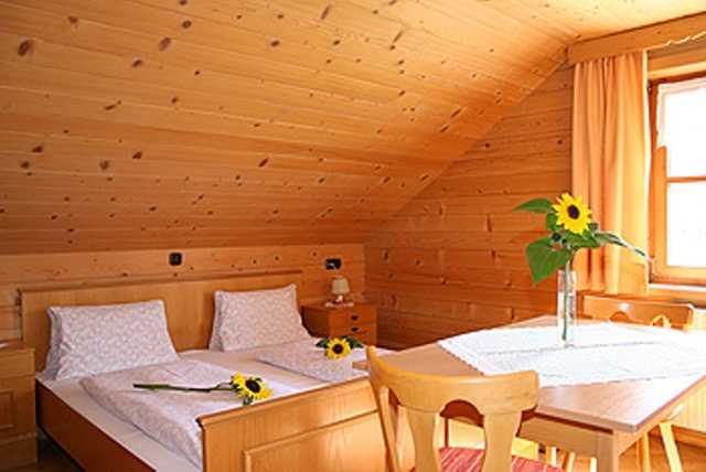 Appartement de vacances Rüscher - für 2-5 Personen (2425234), Andelsbuch, Bregenzerwald, Vorarlberg, Autriche, image 54