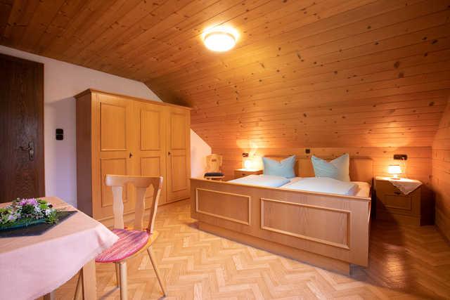Appartement de vacances Rüscher - für 2-5 Personen (2425234), Andelsbuch, Bregenzerwald, Vorarlberg, Autriche, image 55