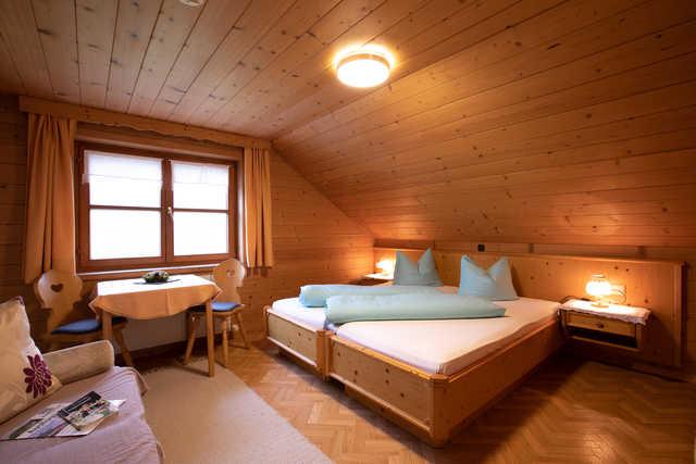 Appartement de vacances Rüscher - für 2-5 Personen (2425234), Andelsbuch, Bregenzerwald, Vorarlberg, Autriche, image 50