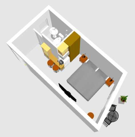 Appartement de vacances Room 5 Apartments - Riverside I (2408370), Salzburg (Stadt), Salzbourg plaine, Salzbourg, Autriche, image 23