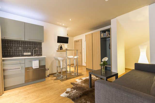 Appartement de vacances Room 5 Apartments - Sunny Suite (2408323), Salzburg (Stadt), Salzbourg plaine, Salzbourg, Autriche, image 16