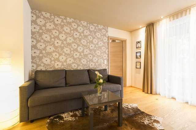 Appartement de vacances Room 5 Apartments - Sunny Suite (2408323), Salzburg (Stadt), Salzbourg plaine, Salzbourg, Autriche, image 18