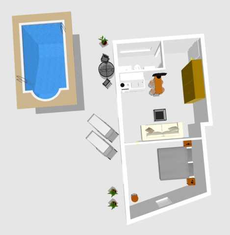 Appartement de vacances Room 5 Apartments - Sunny Suite (2408323), Salzburg (Stadt), Salzbourg plaine, Salzbourg, Autriche, image 22