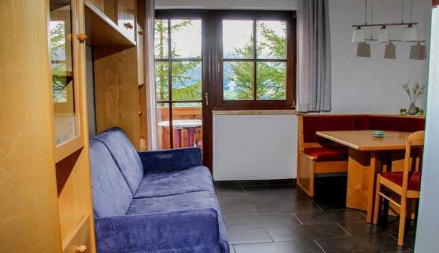 Holiday house Traudl - Ferienwohnung 2 (2485135), Jerzens, Pitztal, Tyrol, Austria, picture 25