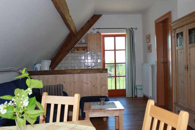 Holiday apartment Buchgrabenhof - Kornfeld (2601019), Minihof-Liebau, Südburgenland, Burgenland, Austria, picture 16