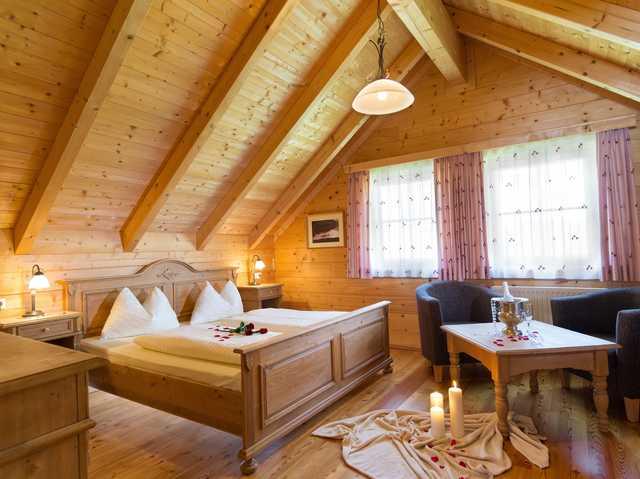 Appartement de vacances AlpenParks Hagan Lodge Altaussee - Aktiv & Naturresort - Lodge - Alpine Wellfeel (1729885), Altaussee, Ausseerland-Salzkammergut, Styrie, Autriche, image 17
