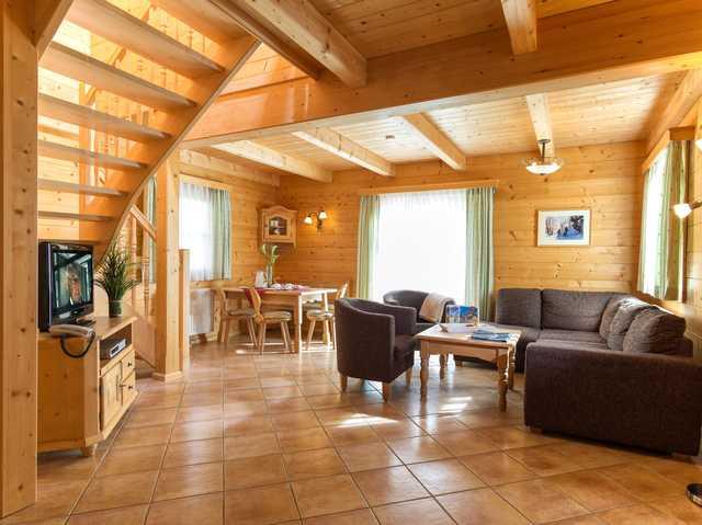 Appartement de vacances AlpenParks Hagan Lodge Altaussee - Aktiv & Naturresort - Lodge - Alpine Wellfeel (1729885), Altaussee, Ausseerland-Salzkammergut, Styrie, Autriche, image 18