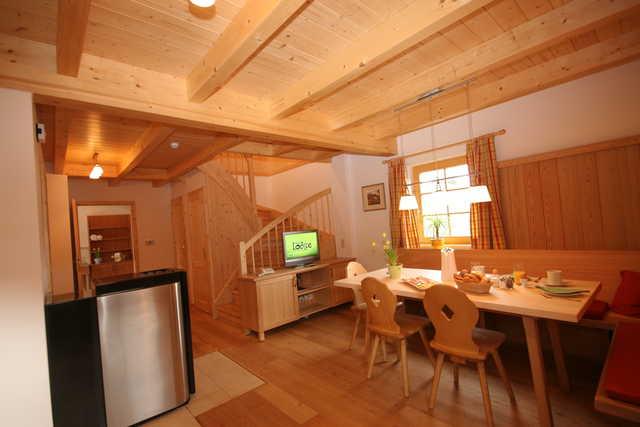Appartement de vacances AlpenParks Hagan Lodge Altaussee - Aktiv & Naturresort - Lodge - Hagan Superior (1729925), Altaussee, Ausseerland-Salzkammergut, Styrie, Autriche, image 18