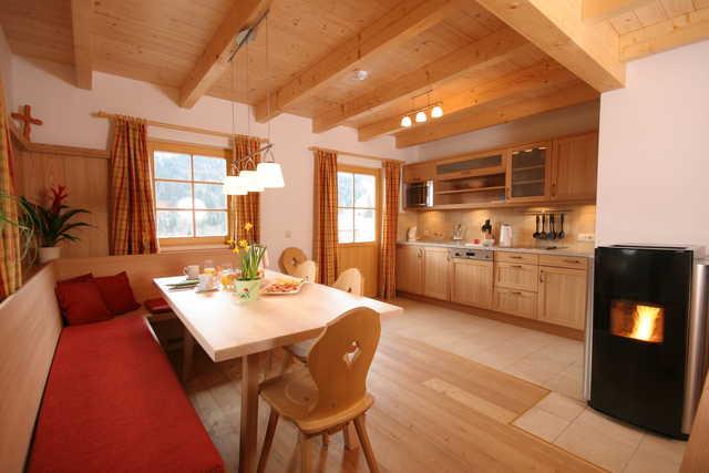 Appartement de vacances AlpenParks Hagan Lodge Altaussee - Aktiv & Naturresort - Lodge - Hagan Superior (1729925), Altaussee, Ausseerland-Salzkammergut, Styrie, Autriche, image 20